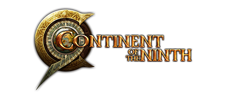 Logo c9-continent-of-the-ninth-seal