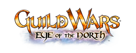 Logo guild-wars-eye-of-north