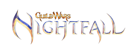Logo guild-wars-nightfall