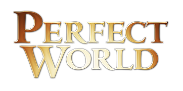 Logo perfect-world
